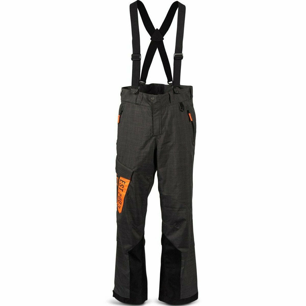 509 Forge Pant Shell 21 Pants & Bibs 509 Dark Ops 21 XS