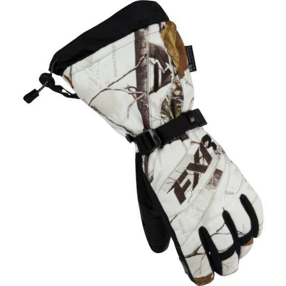 FXR Fuel Glove | Clearance