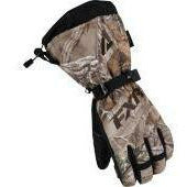 FXR Fusion Women's Glove | Sale Gloves FXR Realtree Xtra X-Small