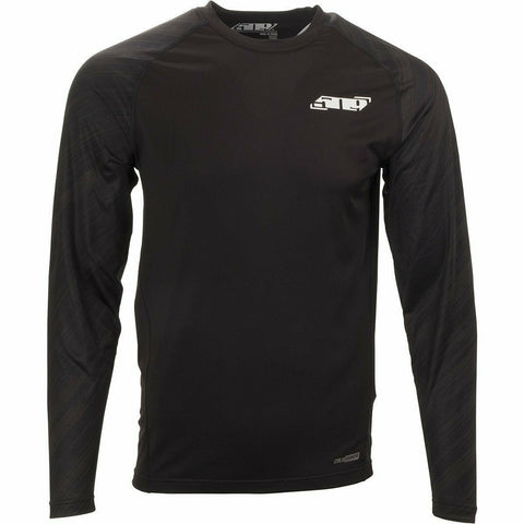 509 FZN Base Layer LVL 1 Shirt 2020 Layers 509 Black XS