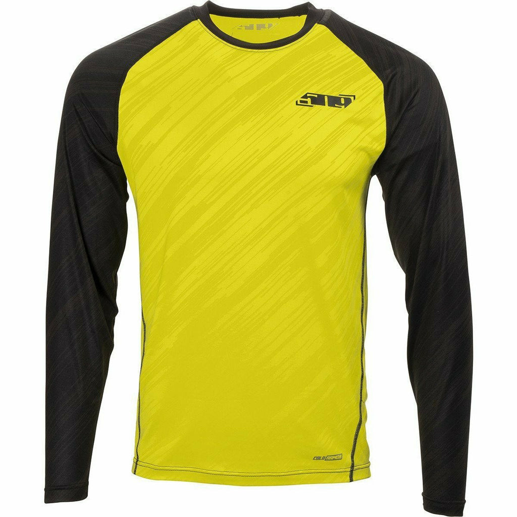 509 FZN Base Layer LVL 1 Shirt 2020 Layers 509 Hi-Vis XS