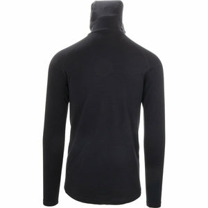 509 FZN Merino Hooded Shirt 2020 Layers 509
