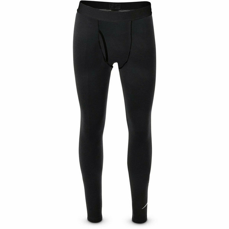 509 FZN Merino Pants 2020 Layers 509 Black XS