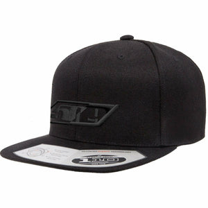 509 Hextant Flexfit 110 Hat Hat 509 Black