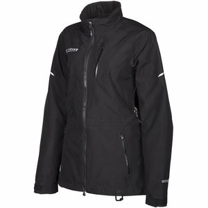 Klim Alpine Women's Parka Jacket Klim Black XS