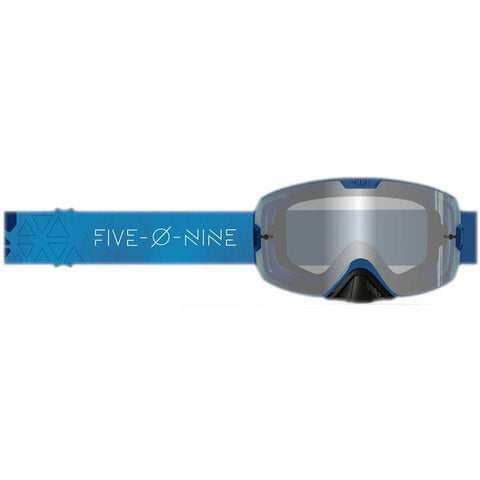 509 Kingpin Offroad Goggle | 509 Motocross Goggles Goggles 509 Cyan Hextant
