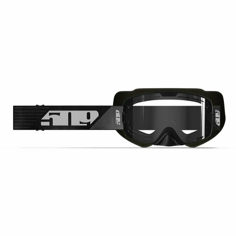 509 Kingpin XL Snow Goggle Goggles 509 2020 Nightvision Clear
