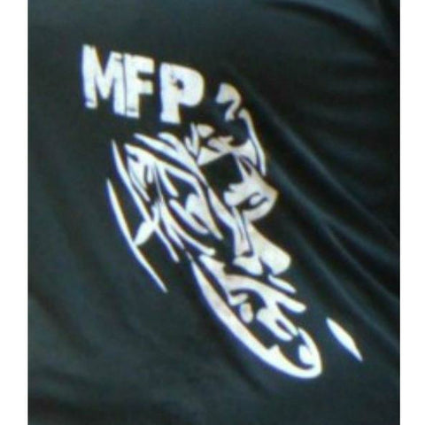 MFP Athletic Hoodie Hoodie MoreFreakinPower