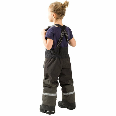 TOBE Novus Youth Bib Pants & Bibs TOBE