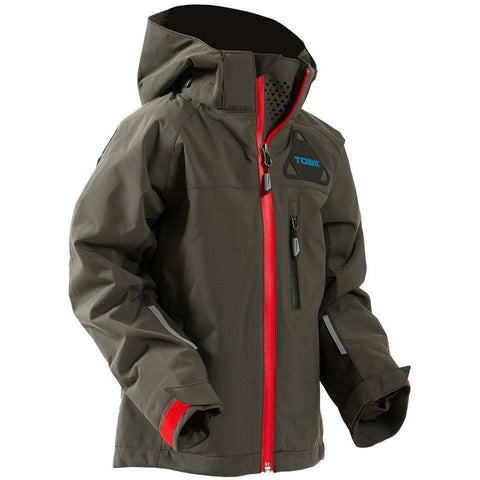TOBE Novus Youth Jacket