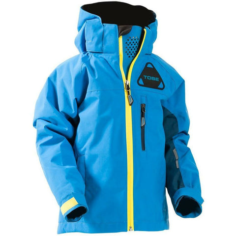 TOBE Novus Jacket TOBE Novus Jacket Blue Aster 110 (5years)