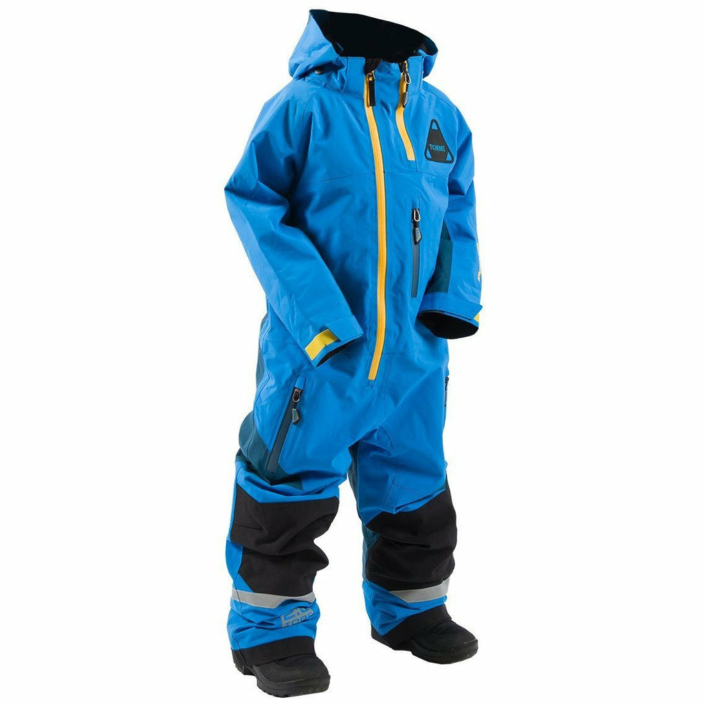 TOBE Novus Mono Suit TOBE Novus Mono Suit Blue Aster 98 (3years)