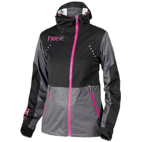 FXR Rush Dual.5 Laminate Women's Jacket | Sale