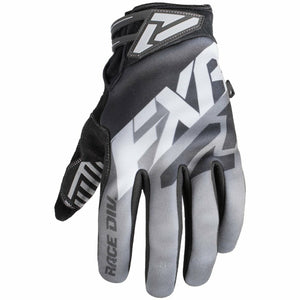 FXR M X Cross Glove Gloves FXR Black Ops XS