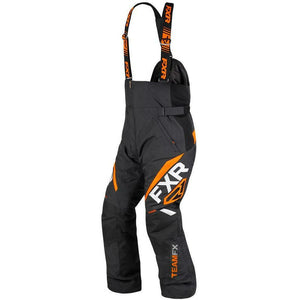 FXR M Team FX Pant 2019 Pants & Bibs FXR Black/Orange S