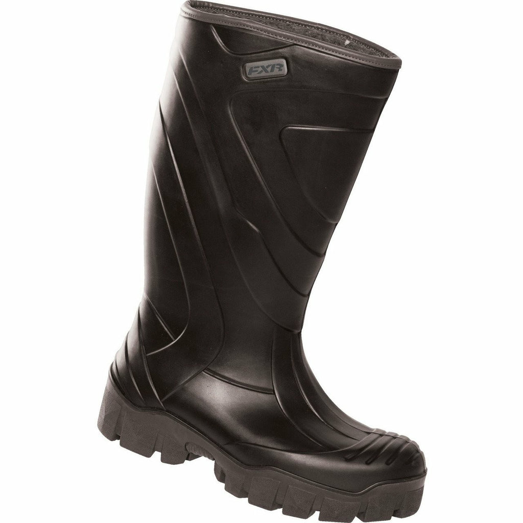 FXR Excursion Pro Boot 2020 Footwear FXR 2020 Black 5/7/37