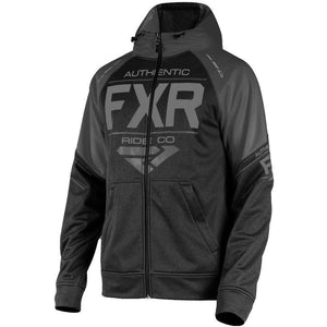 FXR Ride Tech Men's Hoodie Hoodie FXR Black Ops small