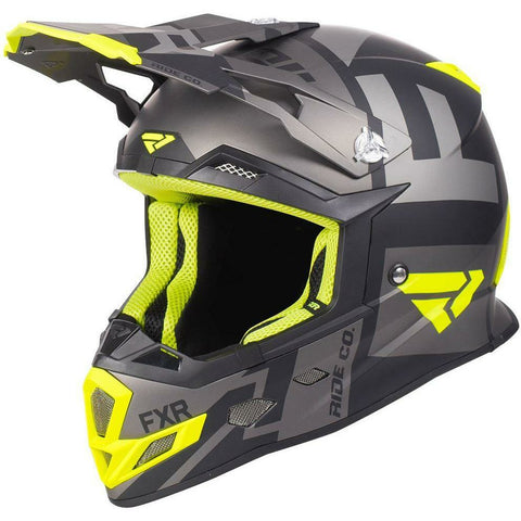 FXR Boost Clutch Helmet | Sale