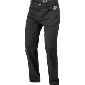 FXR M Traveler Pant Pants & Bibs FXR Black 30
