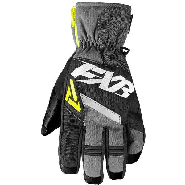 FXR CX Mens Short Cuff Glove