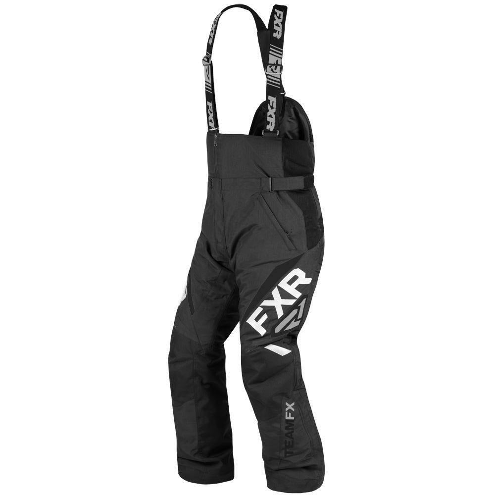FXR M Team FX Pant 2019 Pants & Bibs FXR Black S