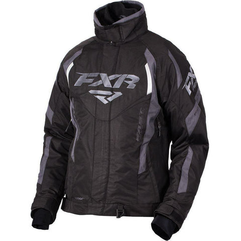 FXR W Team RL Jacket 2019 Jacket FXR Black Ops 2