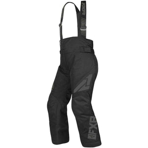 FXR Youth Clutch Pant 2019 Pants & Bibs FXR Black Ops 2