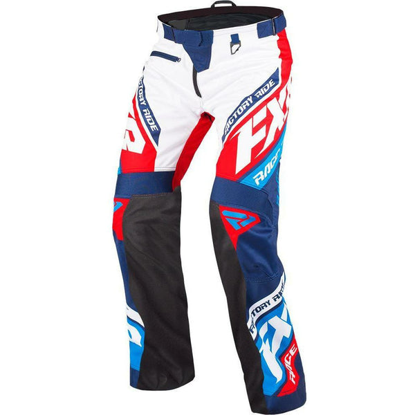 FXR Cold Cross RR Pant 2019
