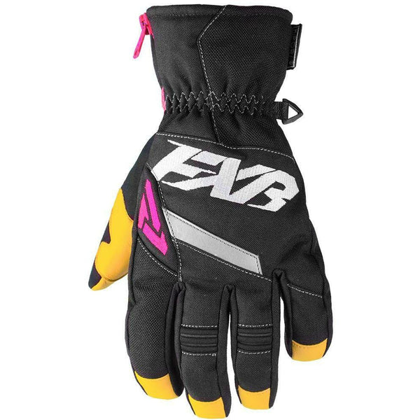 FXR CX Women's Short Cuff Glove