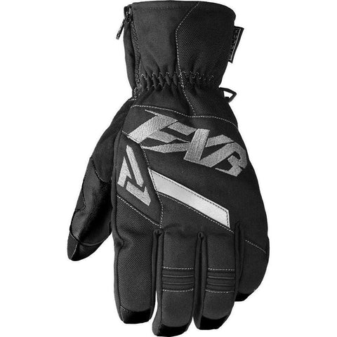 FXR M CX Short Cuff Glove Gloves FXR Black XS