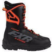 FXR X-Cross Pro Speed Boot 2020 Footwear FXR 2020