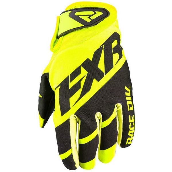 FXR CLUTCH STRAP MX GLOVE 19
