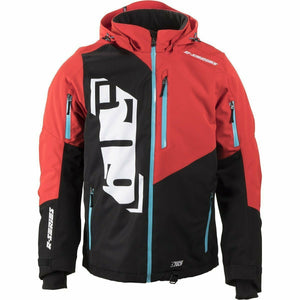 509 R-200 Jacket 2020 Jacket 509 Red XS