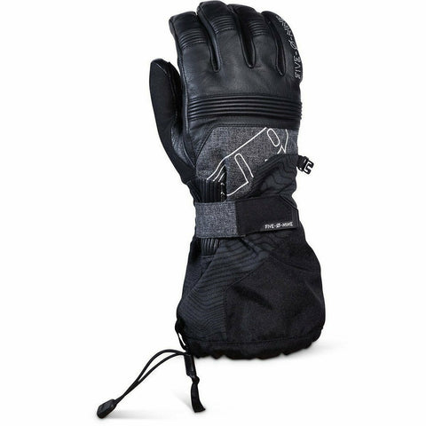 509 Range Gloves 2020 Gloves 509 Black Ops XS