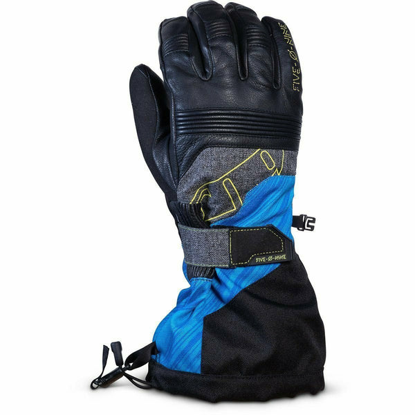 509 Range Gloves 2020