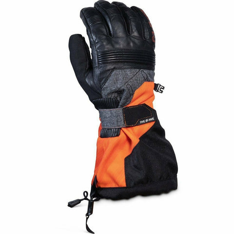 509 Range Gloves 2020 Gloves 509 Orange XS