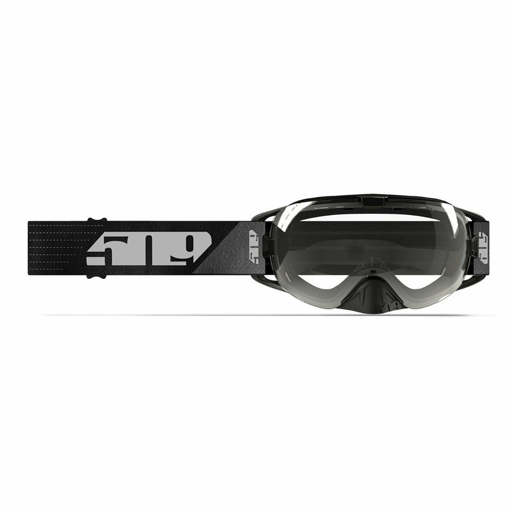 509 Revolver Snow Goggle Goggles 509 2020 Nightvision Clear