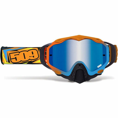 509 Sinister MX-5 Offroad Goggles | 509 Motocross Goggles Goggles 509 Blast
