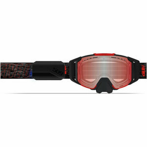 509 Sinister X6 Ignite Goggle 2021 Goggles 509 Red Lt Rose HCS Tint (21)