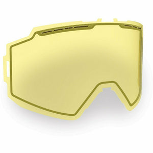 509 Sinister X6 Ignite Lens 2020 Accessories 509 Polarized Yellow Tint