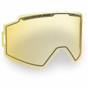 509 Sinister X6 Lens 2020 Accessories 509 Gold Mirror/Yellow Tint