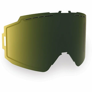 509 Sinister X6 Lens 2020 Accessories 509 Green Mirror/Bronze Tint