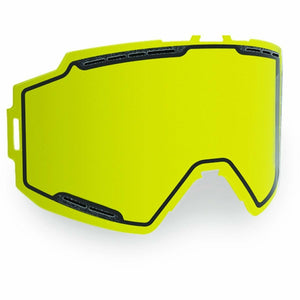 509 Sinister X6 MaxVent Lens 2020 Accessories 509 Polarized Yellow