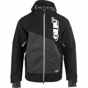 509 Stoke Jacket Shell 2020 Jacket 509 Black Ops XS