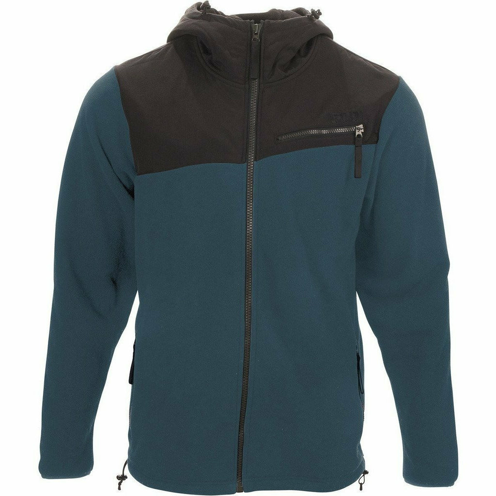 509 Stroma Fleece Expedition Weight Casual 509 Slate Small