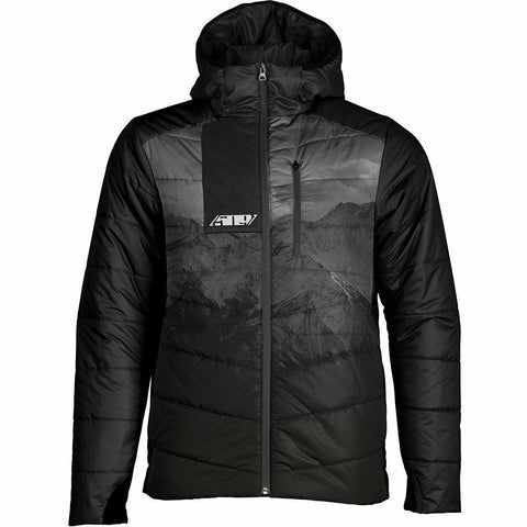 509 Syn Loft Insulated Hooded Jacket Jacket 509 2020 Black Hills Small