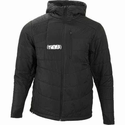 509 Syn Loft Insulated Hooded Jacket Jacket 509 2019 Black Ops Small