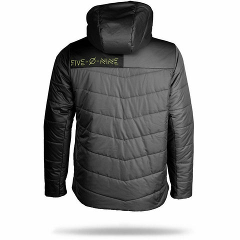 509 Syn Loft Insulated Hooded Jacket Jacket 509
