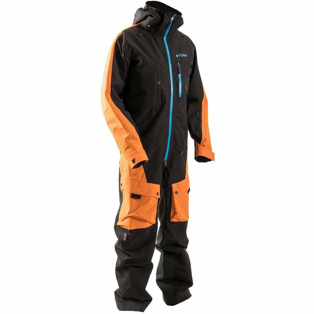 TOBE Tiro V2 Mono Suit Insulated 21 TOBE 2021 Autumn Glory 2XS