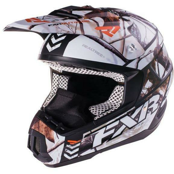 FXR Torque Squadron Helmet | Clearance